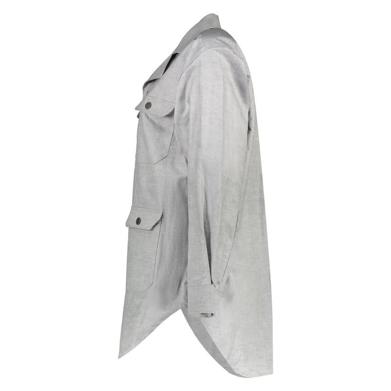 شومیز زنانه جندقی مدل aw.1903015