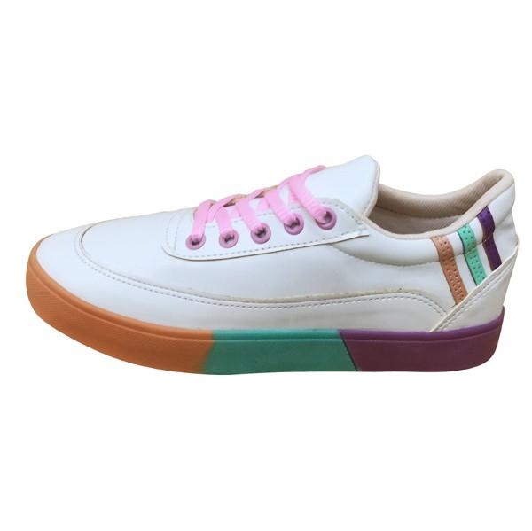 کفش مخصوص پیاده روی دخترانه مدل st 3lan