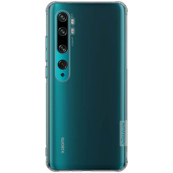 مشخصات قیمت و خرید کاور نیلکین مدل Nature مناسب برای گوشی موبایل شیائومی Mi Note 10 Note 10 Pro دیجی کالا