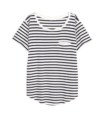تی شرت زنانه اچ اند ام کد F1/0189955046