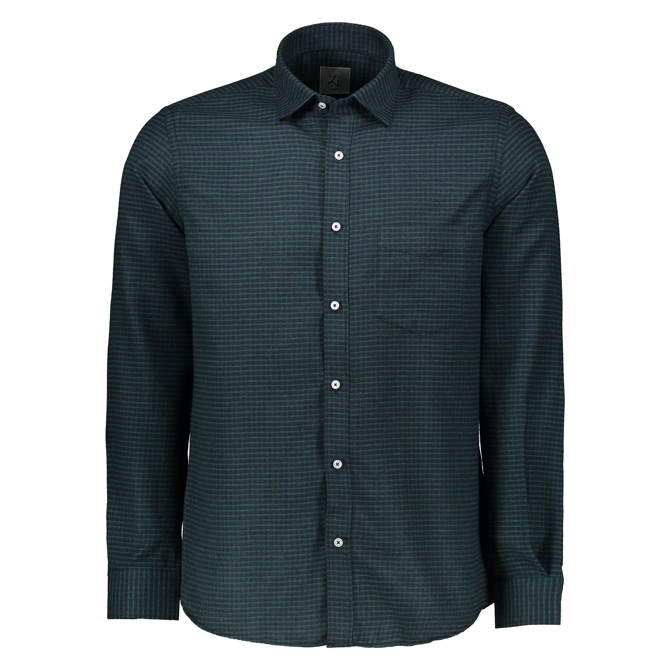 پیراهن مردانه زی مدل 15311595993