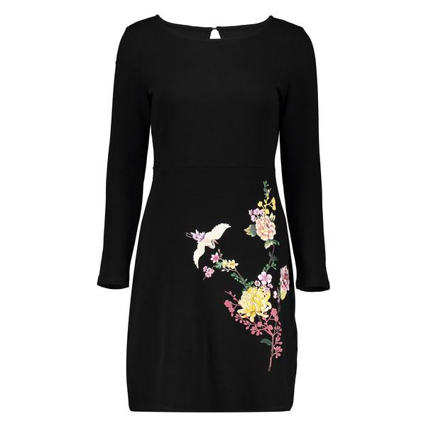 پیراهن زنانه اسپرینگ فیلد مدل 8953562-BLACK