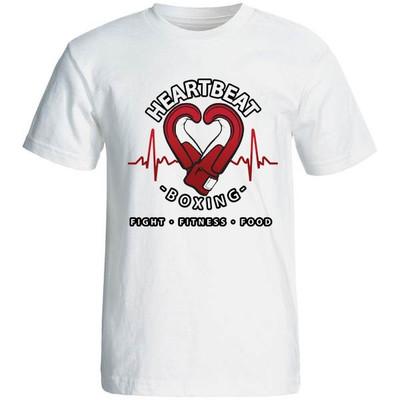 Photo of تی شرت مردانه طرح بوکس مدل t14