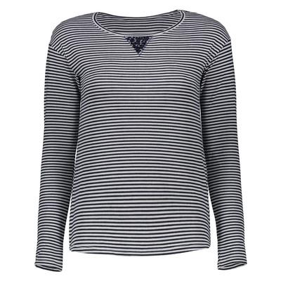 تصویر تی شرت زنانه اسپرینگ فیلد مدل 6763669-BLUES