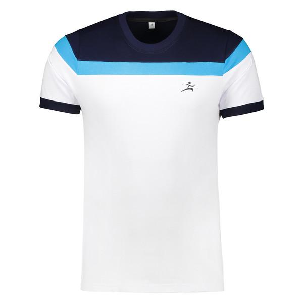 تی شرت ورزشی مردانه اسپرت من مدل k23-13