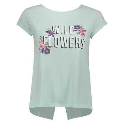 شرت زنانه اسپرینگ فیلد مدل 1383620-BLUES