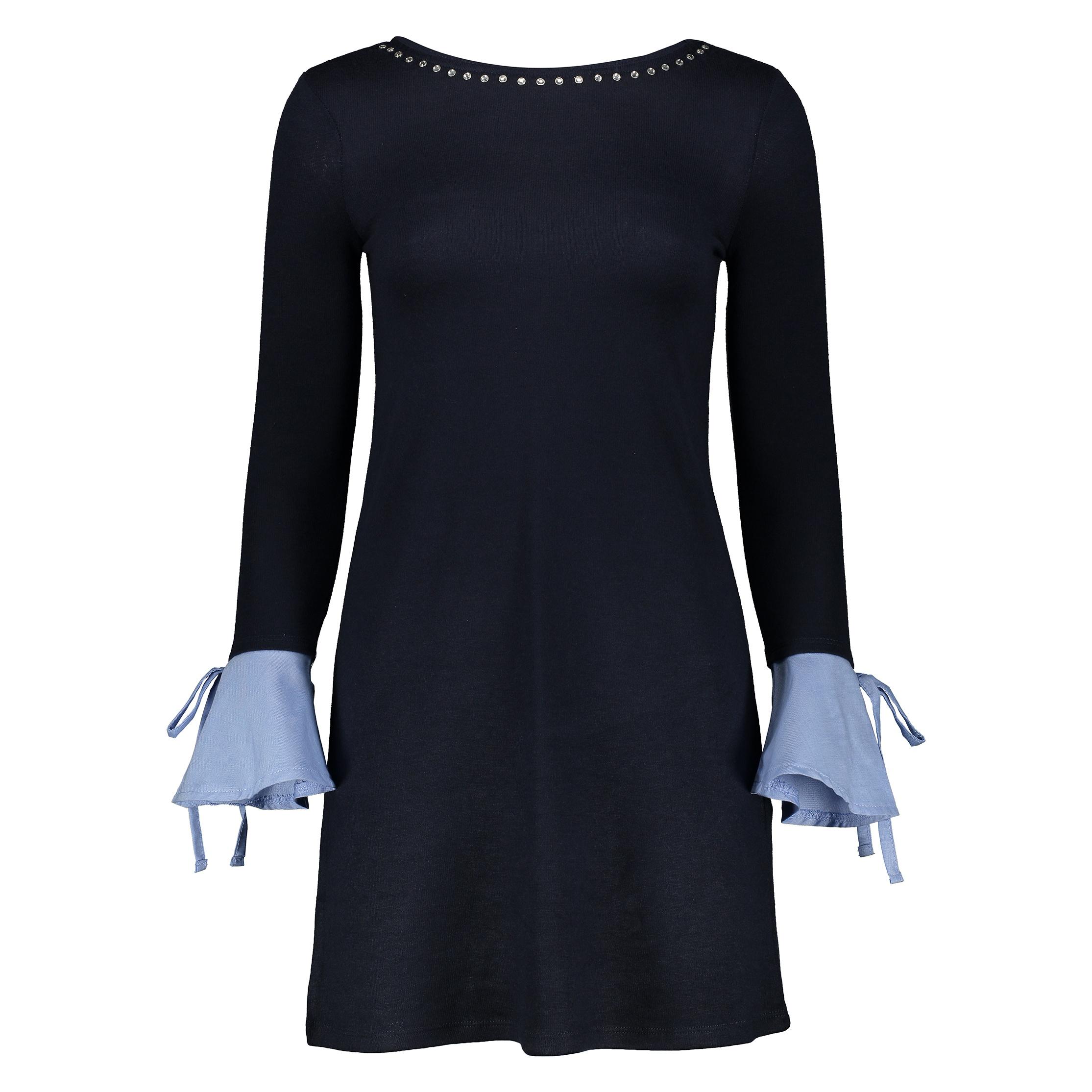 پیراهن زنانه اسپرینگ فیلد مدل 8954682-BLUES