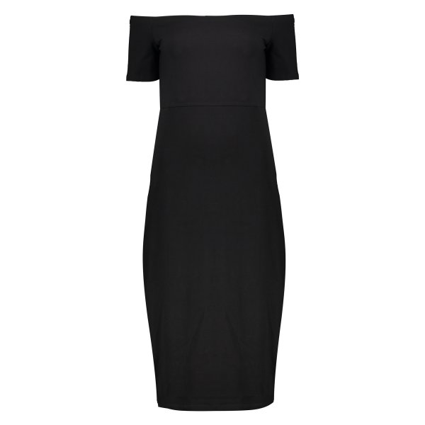 پیراهن زنانه اسپرینگ فیلد مدل 8953597-BLACK