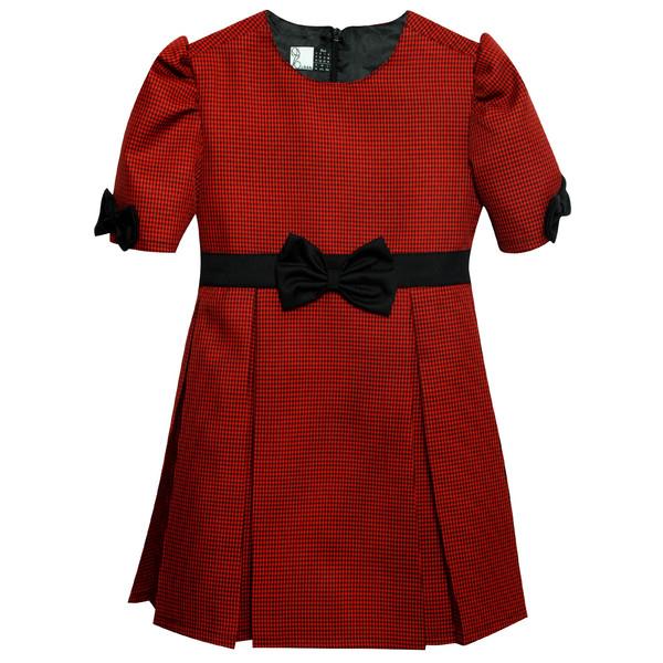 پیراهن دخترانه قرآنی کد 98101R