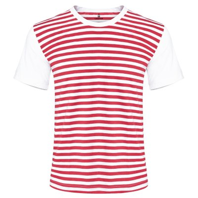 Photo of تی شرت مردانه ساروک مدل TMYURR2T05