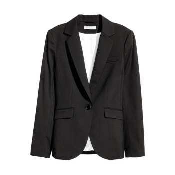 کت تک زنانه اچ اند ام کد F1-0443368001