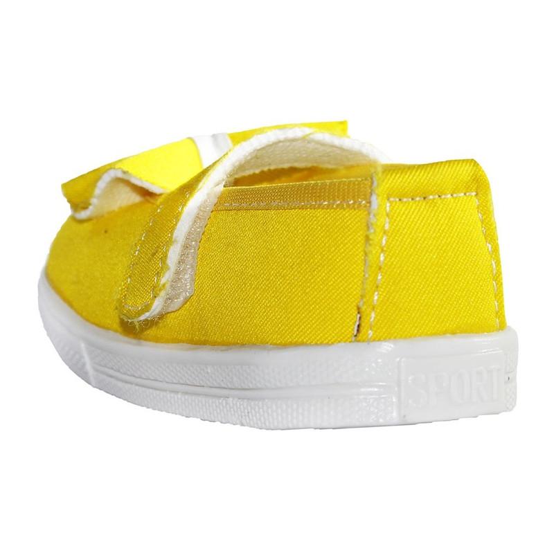 کفش دخترانه مدل Lowiser کد H003