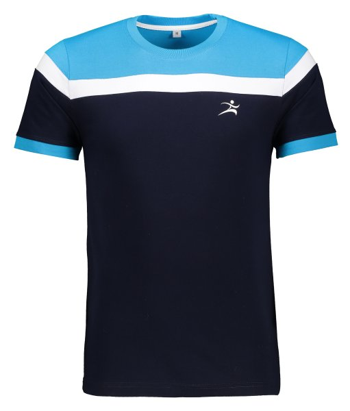 تی شرت ورزشی مردانه اسپرت من مدل k23-18