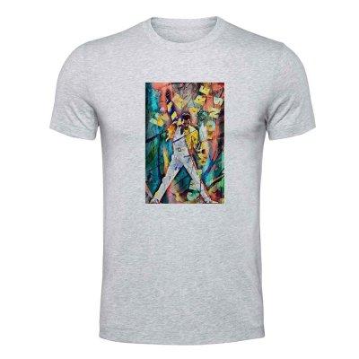 تصویر تی شرت مردانه طرح فردی مرکوری کد wtk625