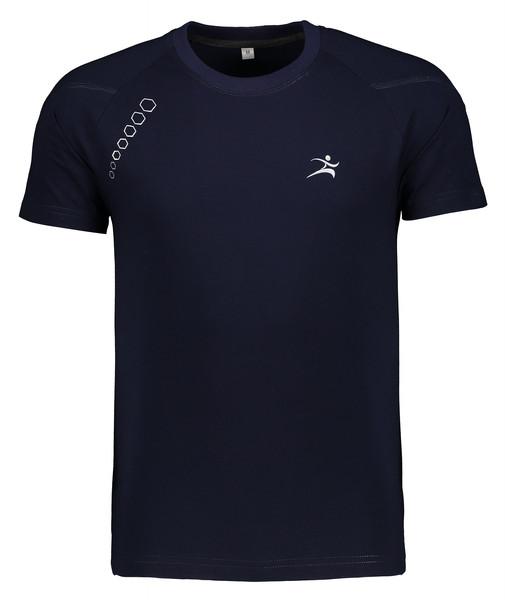 تی شرت ورزشی مردانه اسپرت من مدل k22-13