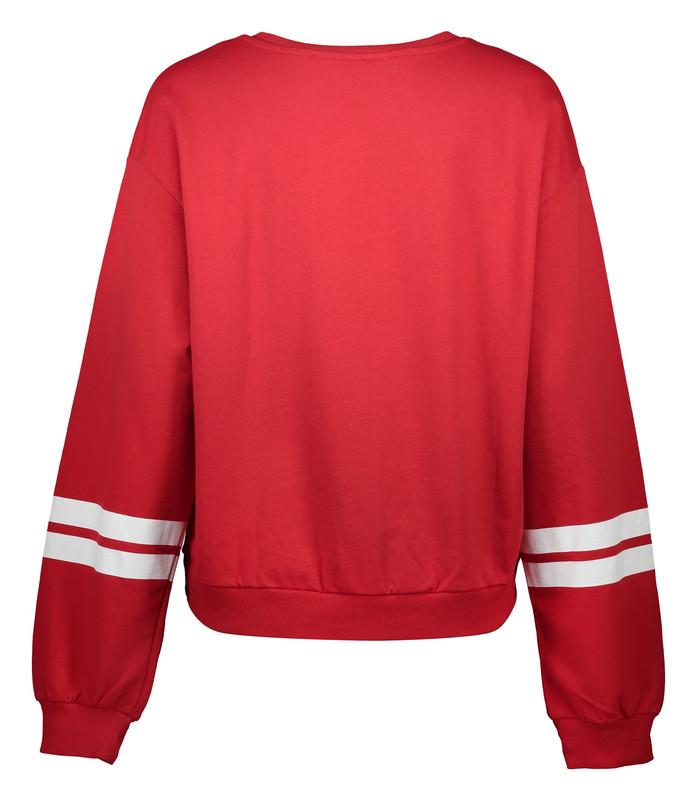 سویشرت زنانه کالینز مدل CL1035579-RED