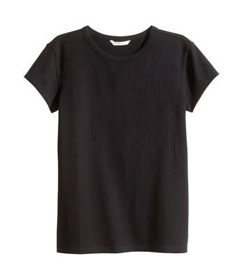 تی شرت زنانه اچ اند ام کد F1-0279949004