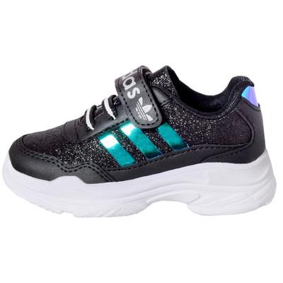 تصویر کفش راحتی دخترانه کد BK-3647