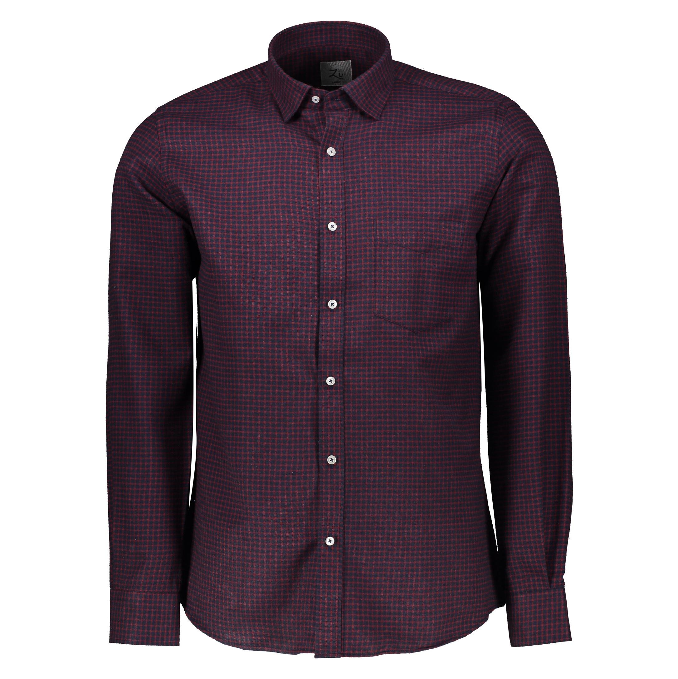 پیراهن مردانه زی مدل 15311615970  Zi 15311615970 Shirt For Men