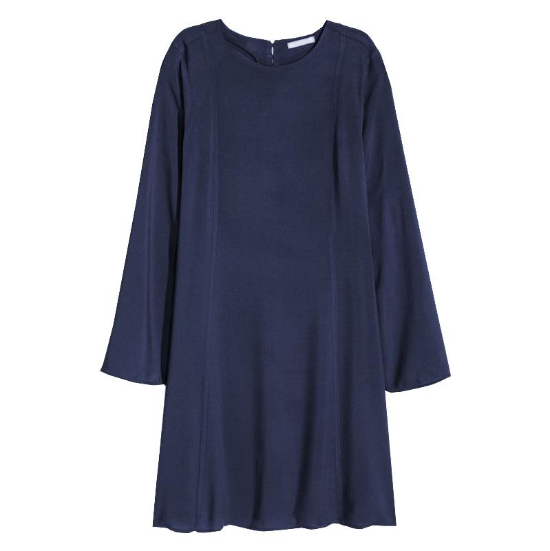 خرید ارزان پیراهن زنانه اچ اند ام کد F1-0431101003