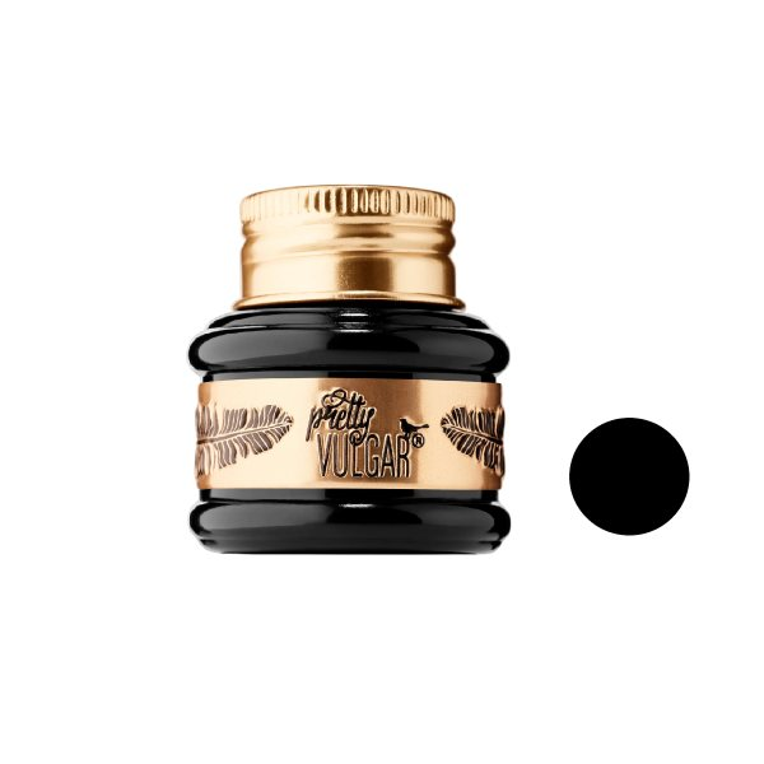 خط چشم پرتی وولگار مدل The Ink شماره 01