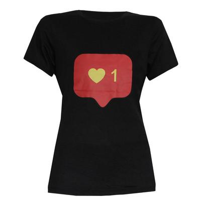 تی شرت زنانه کد 10010140b