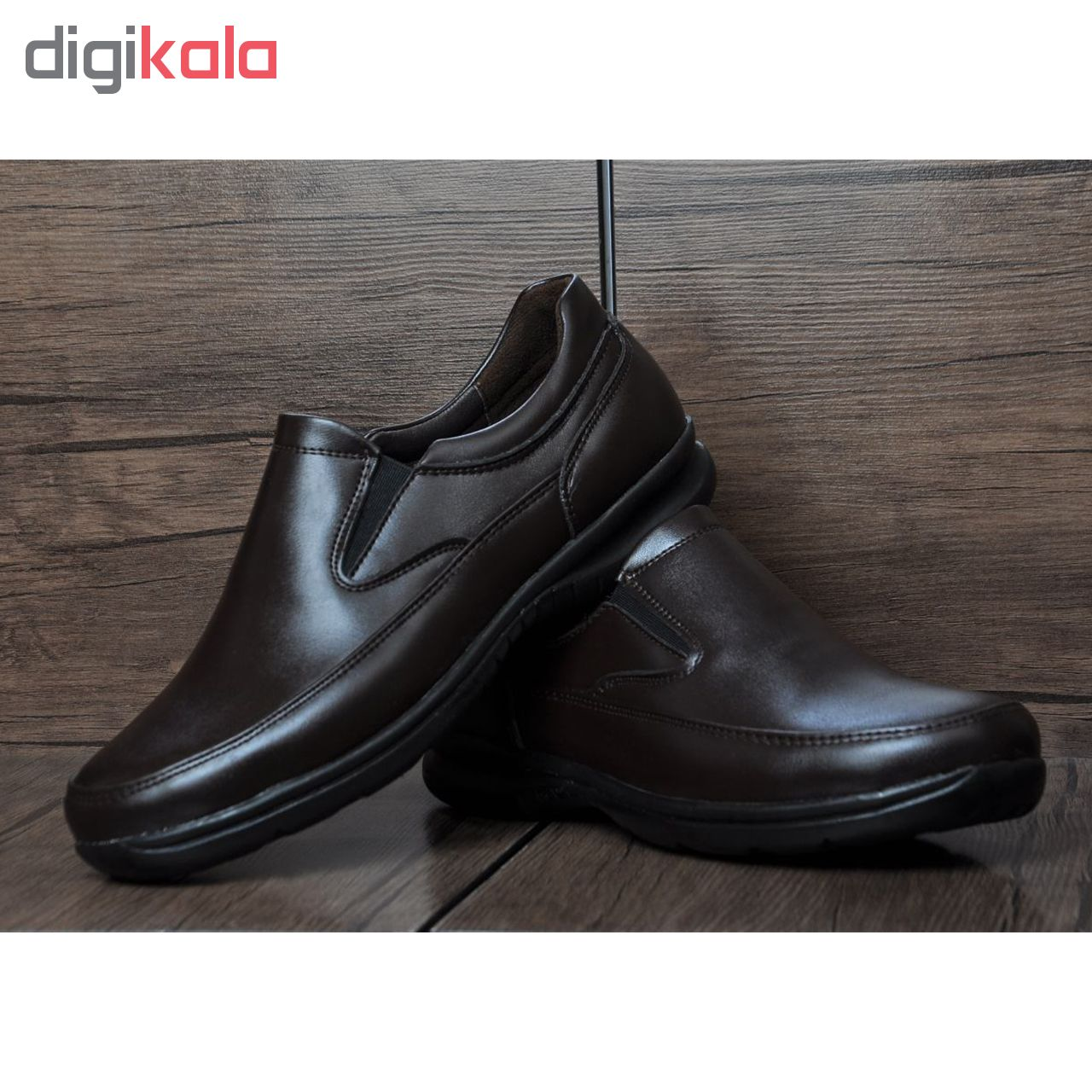 قیمت خرید کفش روزمره مردانه مدل NGM greder GH اورجینال
