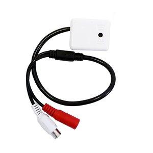 میکروفن مدل AM1218 مناسب برای دوربین مداربسته