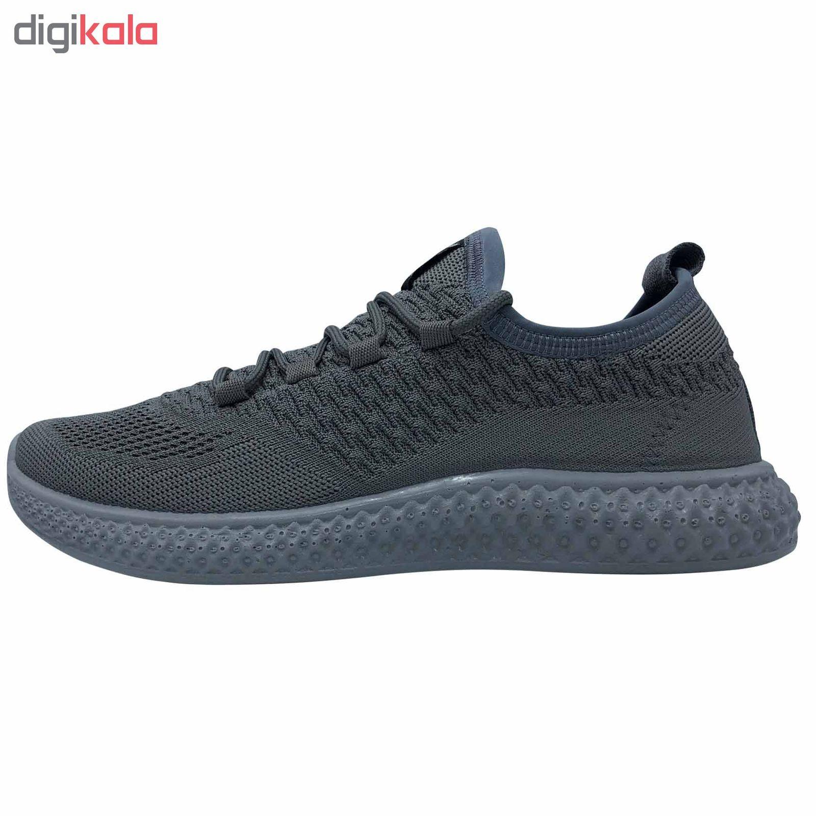 کفش مخصوص پیاده روی مردانه کفش سعیدیکد UR 330 main 1 1