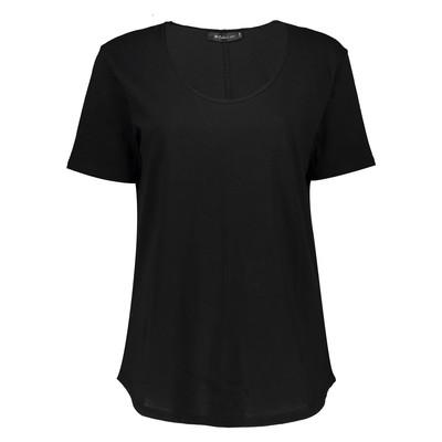تی شرت زنانه کالینز مدل CL1032982-BLACK