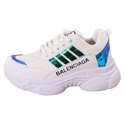 تصویر کفش مخصوص پیاده روی دخترانه کد 4-39856