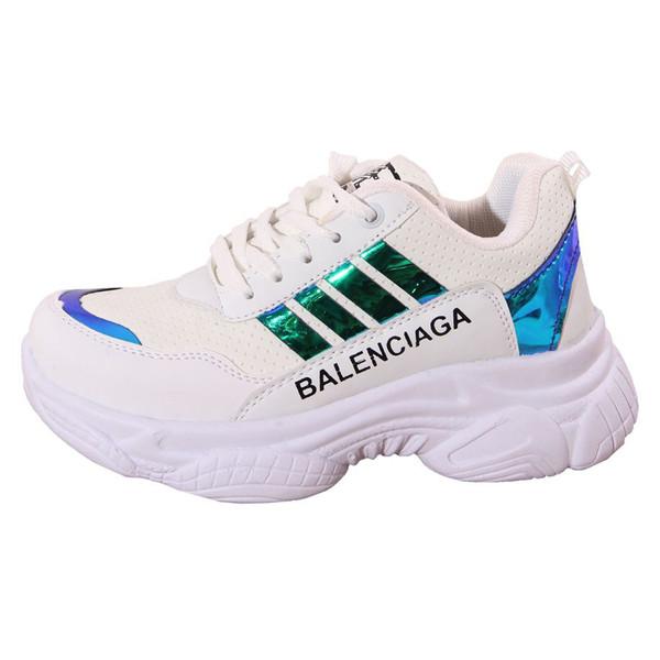 کفش مخصوص پیاده روی دخترانه کد 4-39856