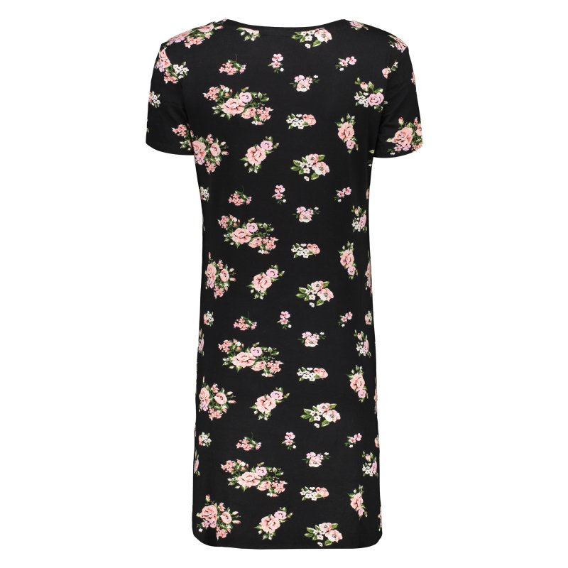 پیراهن زنانه کالینز مدل CL1033195-BLACK