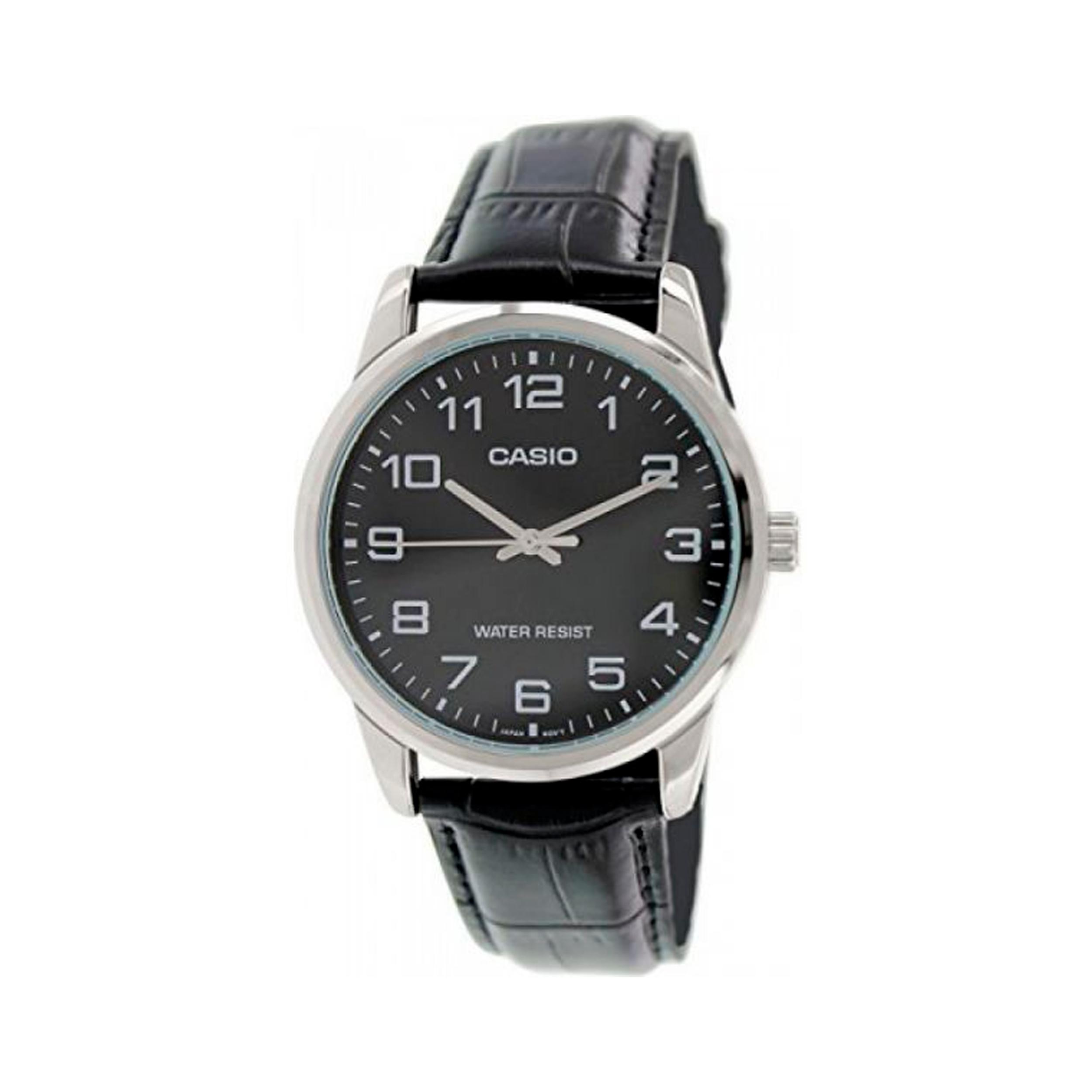 ساعت مچی عقربه ای زنانه کاسیو مدل LTP-V001L-1BUDF              ارزان