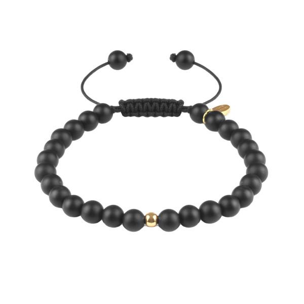 دستبند طلا 18 عیار زنانه درگون جولری مدل GS9