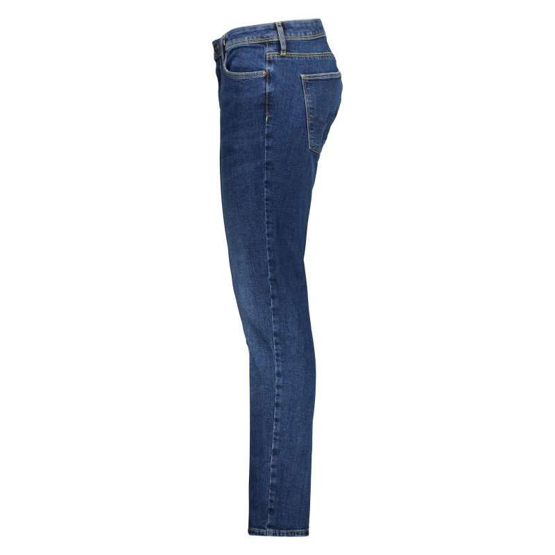 شلوار جین زنانه کالینز مدل CL1031113-MID PARIS WASH