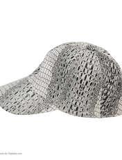 کلاه زنانه شیفر مدل 8701B44 - سفید - 1