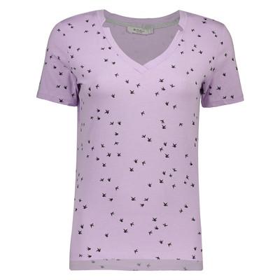 تصویر تی شرت زنانه کالینز مدل CL1034415-PINK