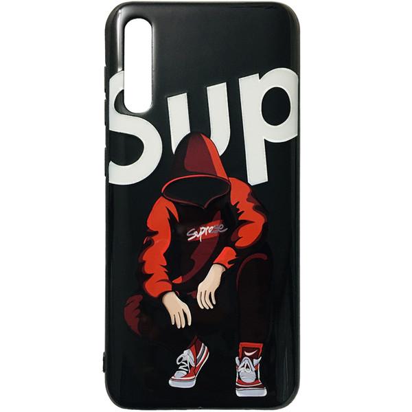 کاور طرح Sup کد 1335 مناسب برای گوشی موبایل سامسونگ Galaxy A30s / A50s / A50