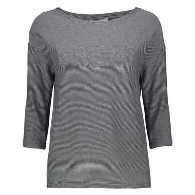 تصویر تی شرت زنانه کالینز مدل CL1031258-NAVY