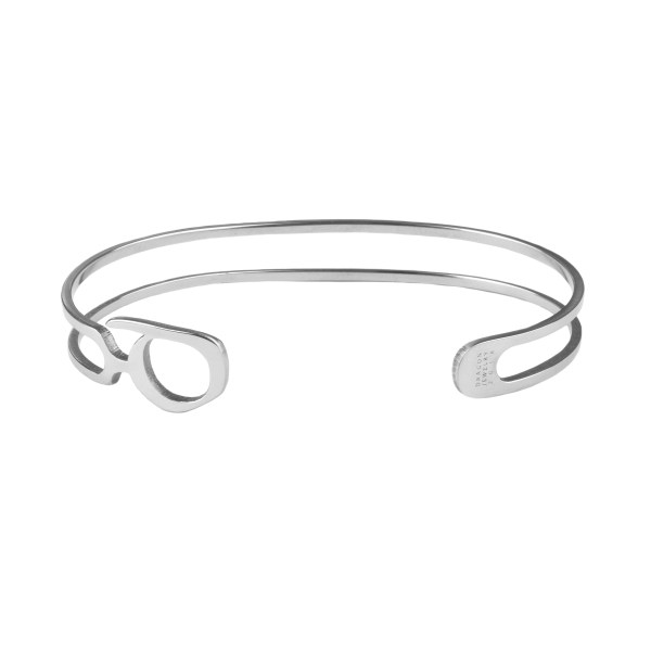 دستبند مردانه درگون جولری مدل C21