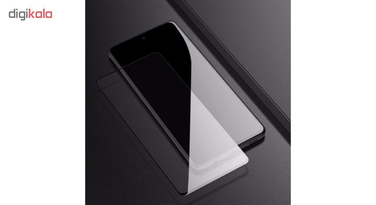 محافظ صفحه نمایش سیحان مدل FG مناسب برای گوشی موبایل سامسونگ Galaxy A71 main 1 3