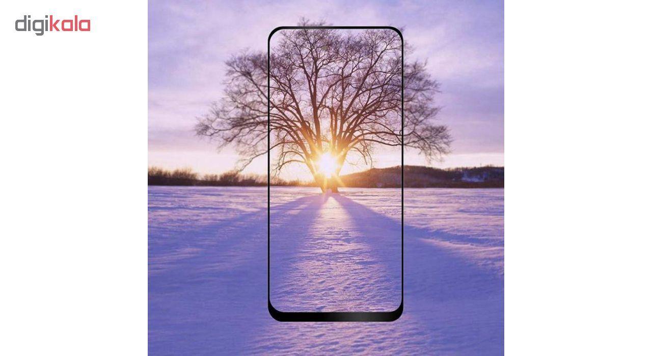 محافظ صفحه نمایش سیحان مدل FG مناسب برای گوشی موبایل سامسونگ Galaxy A71 main 1 6