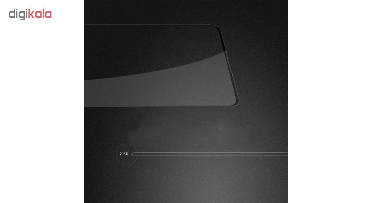 محافظ صفحه نمایش سیحان مدل FG مناسب برای گوشی موبایل سامسونگ Galaxy A71 main 1 7