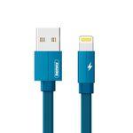 کابل تبدیل USB به لایتنینگ ریمکس مدل Kerolla RC-094i طول 1 متر thumb