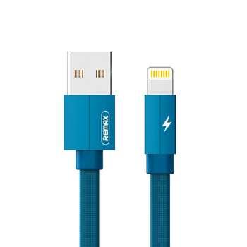 کابل تبدیل USB به لایتنینگ ریمکس مدل Kerolla RC-094i طول 1 متر