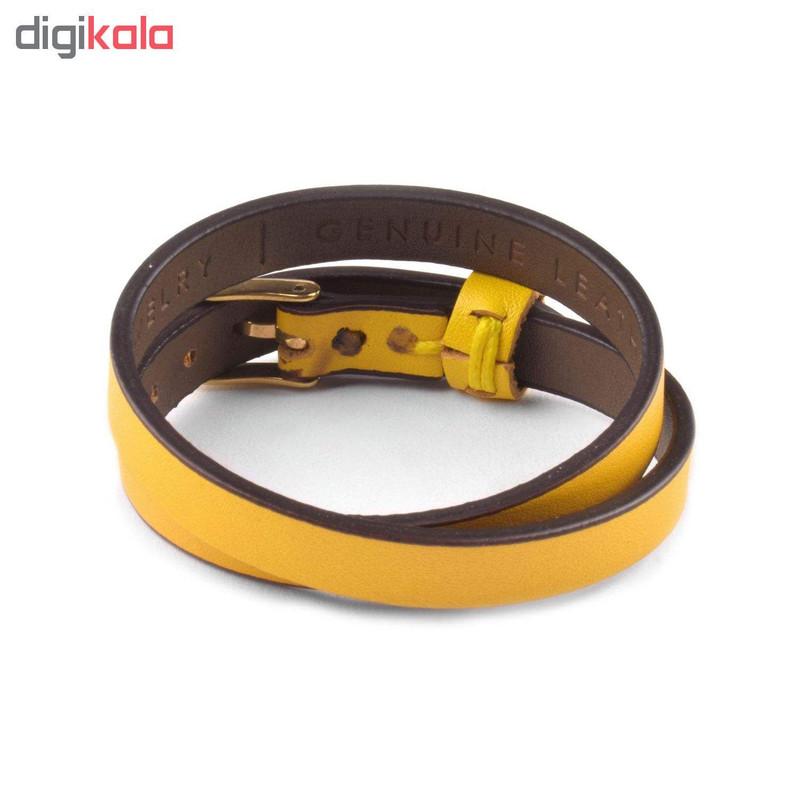 دستبند زنانه درگون جولری مدل LT13
