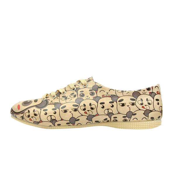 کفش روزمره زنانه دوگو کد dgoxf018-614