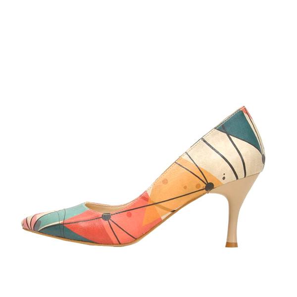 کفش زنانه دوگو کد dghh016-stl008
