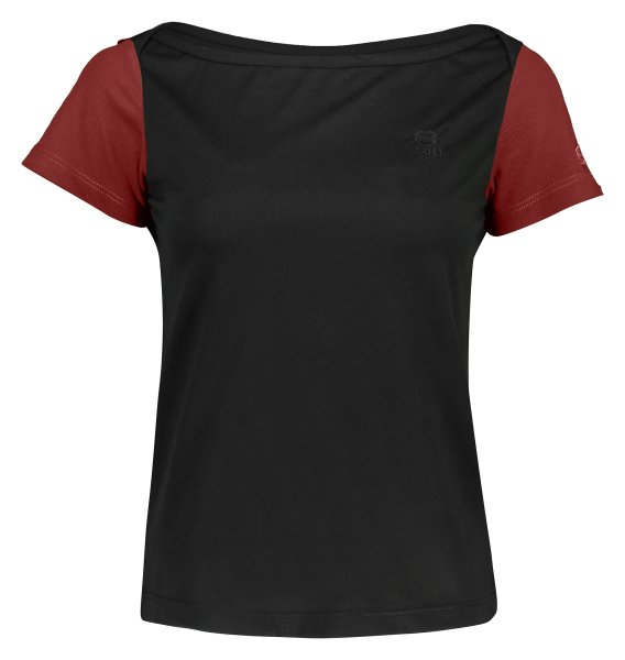 تی شرت ورزشی زنانه بی فور ران مدل 970324-9974